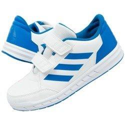Buty Dziecięce Sportowe Adidas AltaSport [D96827]