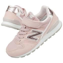 Buty Dziecięce Sportowe New Balance [YV996PPK]