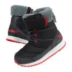 Buty śniegowce Reebok Snow Prime [AR2710]