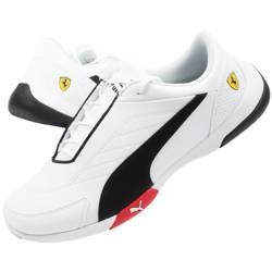 Buty sportowe Puma Ferrari Kart Cat III [306425 06]