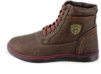 Buty zimowe FIRETRAP [Luca Brown LONDON]