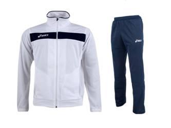 Dres męski sportowy Asics Suit Team [T530Z5.0150]