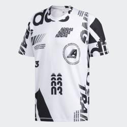 Koszulka męska sportowa Adidas FreeLift [DX9513]