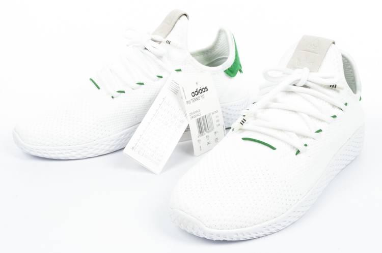 Buty męskie adidas PW TENNIS czarne AQ1056 45 13