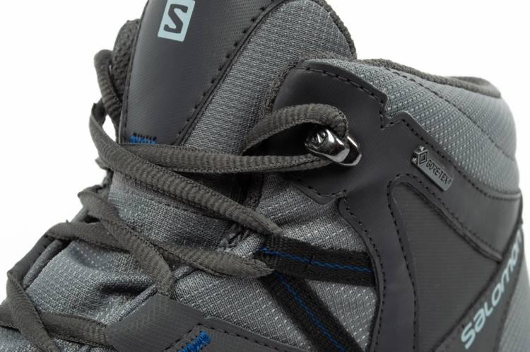 Buty trekkingowe męskie SALOMON Mudstone [394682]