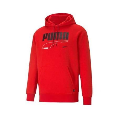Bluza sportowa Puma Rebel [585743 11]