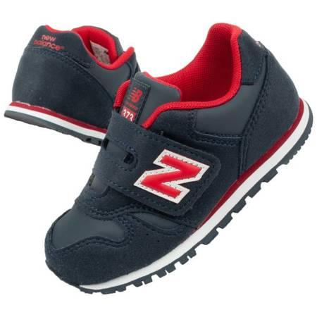 Buty Dziecięce Sportowe New Balance [IV373CA]