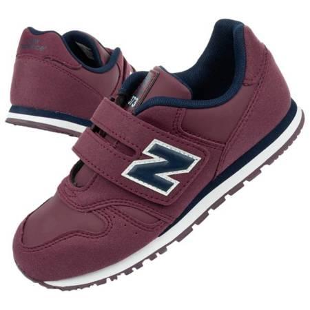 Buty Dziecięce Sportowe New Balance [YV373CC]