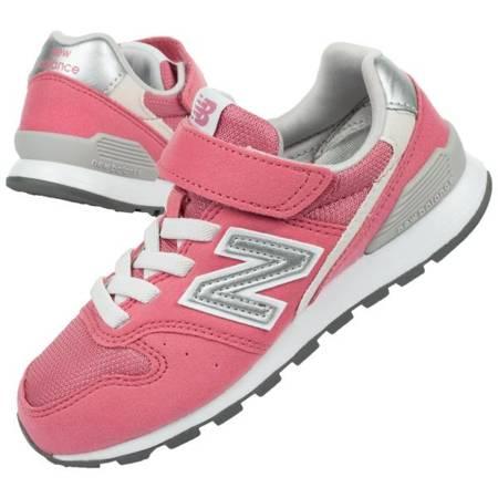 Buty Dziecięce Sportowe New Balance [YV996CPK]
