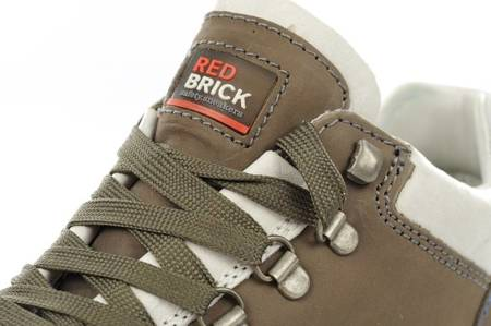 Buty robocze Red Brick Tracer [6A02.21 S3]