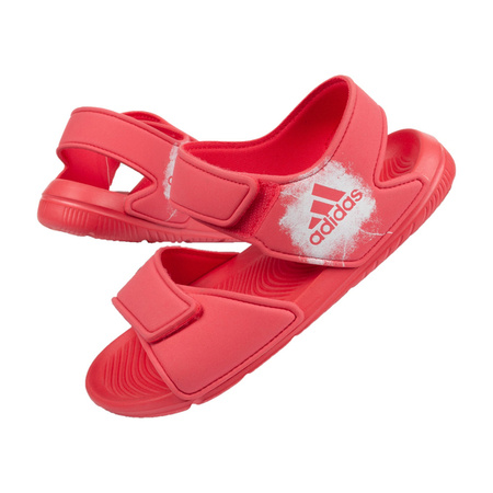 Buty sandały Adidas Atlas Swim [BA7849]