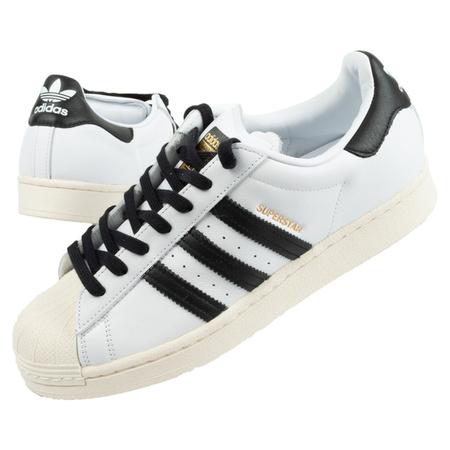 Buty sportowe Adidas Superstar Laceless [FV3017]