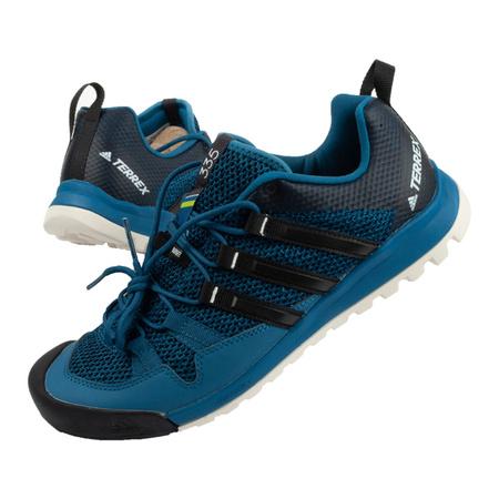 Buty sportowe Adidas Terrex Solo [BB5562]
