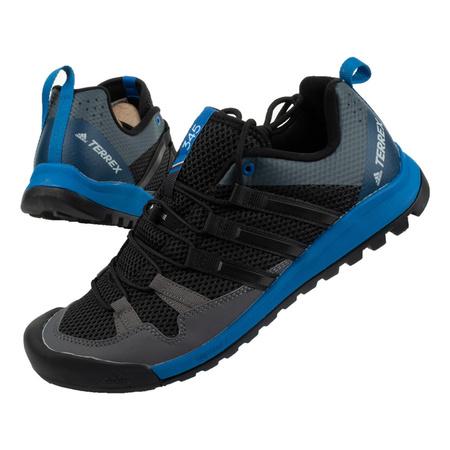 Buty sportowe Adidas Terrex Solo [CM7657]