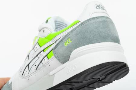 Buty sportowe Asics Gel-Lyte [A092-102]