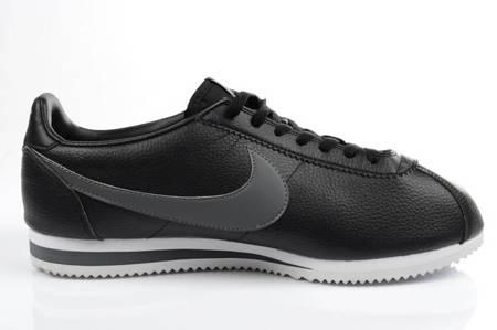 Buty sportowe NIKE Classic Cortez Leather [749571 011]