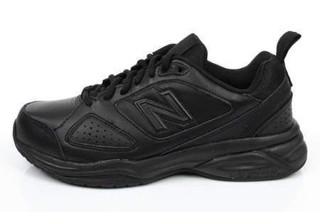 Buty sportowe New Balance [MX624AB4]
