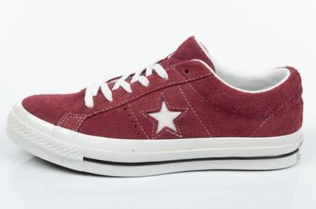 Buty sportowe damskie CONVERSE ONE STAR OX [158370C]