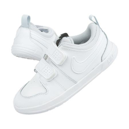 Buty sportowe dziecięce Nike Pico 5 [AR4162 100]