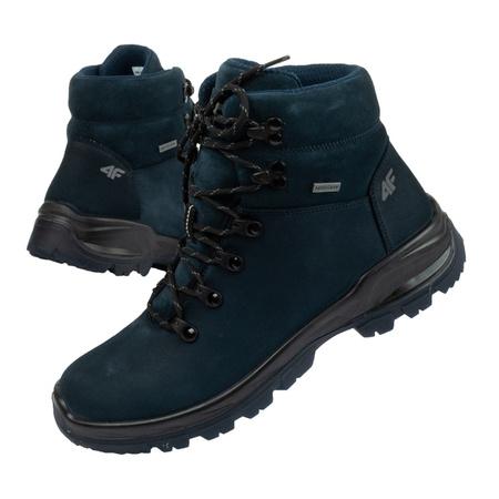 Buty trekkingowe 4F zimowe [OBDH251 31S]