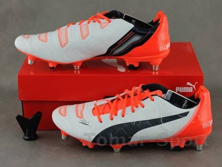Korki PUMA EvoPower 1.2 Mixed SG [103172 05]