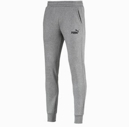 Puma spodnie dresowe Bawełniane [851753 03]