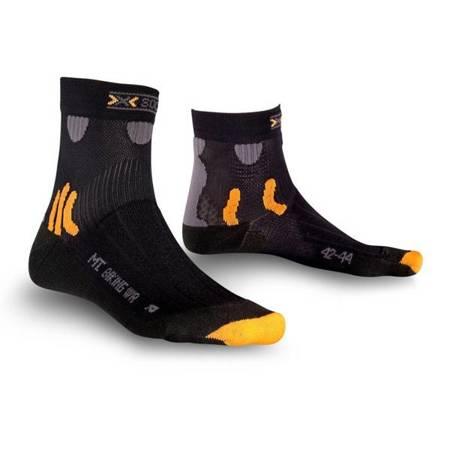 Skarpety X-Socks Mountain Biking Short X20007-X01