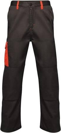 Spodnie robocze Regatta [TRJ378L 1CN]